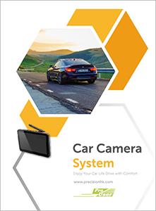 Car electronics(camera)