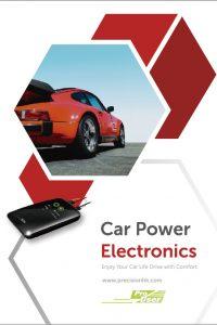 Car electronics(camera)-1