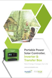 solar controller booklet-总页