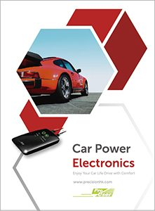 Car electronics(charger)-1