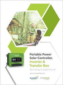 solar controller booklet